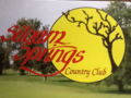 Siloam Springs Country Club